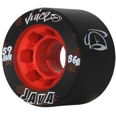 Juice Wheels Java Series 59mm