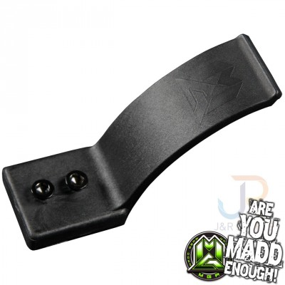 MGP 120mm Blitz Brake - BLACK
