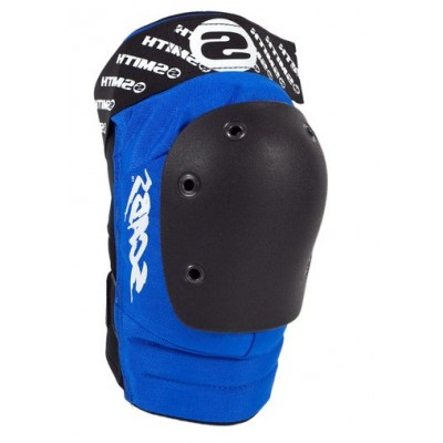 Smith Scabs Elite Knee Pads - BLUE