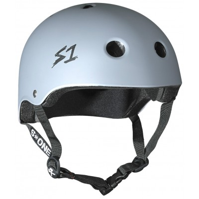 S One Lifer Helmet - Matte Grey