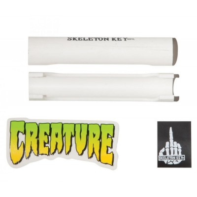 Creature Copers Skeleton Key Masters Grinders