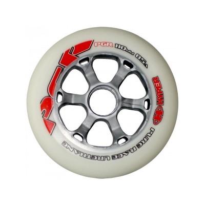 Hyper Rec 85A 104mm Inline Skate Wheels
