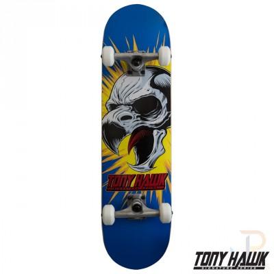 "Tony Hawk 360 Series Complete - Blue 8"""