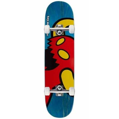 """TM Vice Monster Mini Complete Skateboard 7.375"""""""