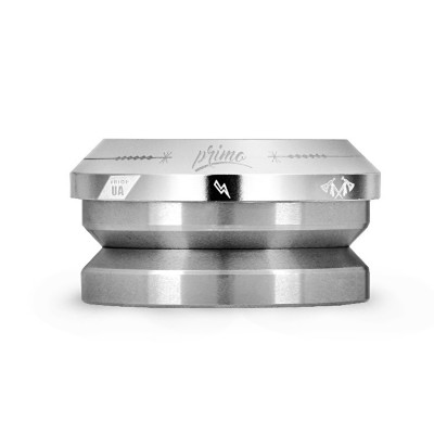UrbanArtt Primo V3 Integrated Scooter Headset - Chrome