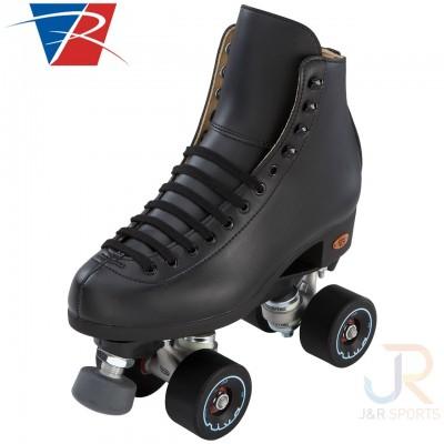 Riedell 111 Angel Skates - Black