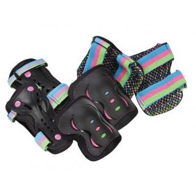 Disco Triple Pad Set