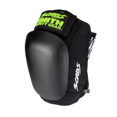 Smith Scabs Skate Knee Pads - Black