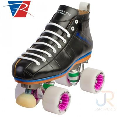 Riedell Blue Streak Roller Derby Skates