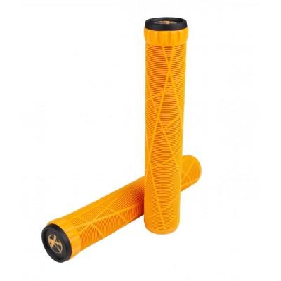 Addict OG Scooter Grips - Orange