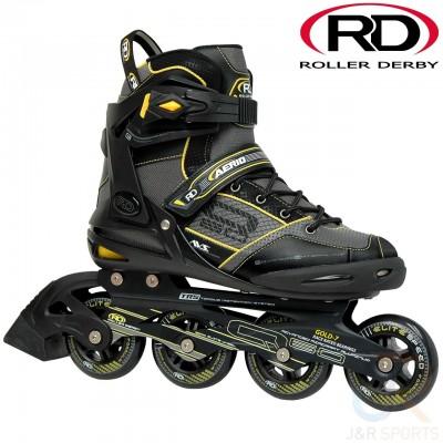 Roller Derby Aerio Q-60 In-Line Skates - Mens