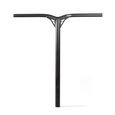 Aztek Apollo Alloy Scooter Bar - Black