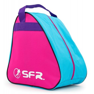 SFR Vision GT Skate Bag pink