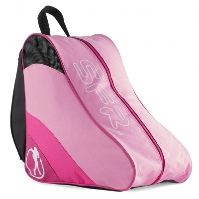 SFR Ice & Skate Bag II - Pink/Pink
