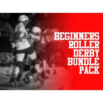 Beginners Roller Derby Bundle Pack