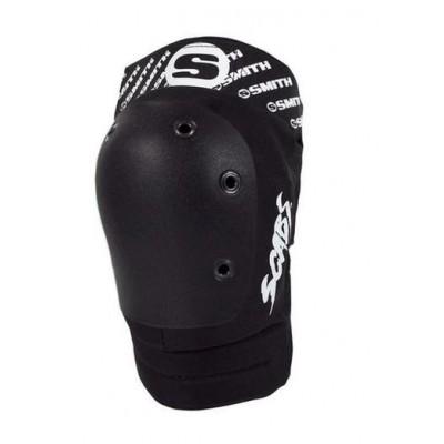 Smith Scabs Elite Knee Pad - Black/Black