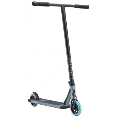 Blunt Envy S8 Prodigy Street Complete Scooter - Grey/Teal