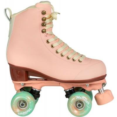 Chaya Lifestyle Melrose Elite Dusty Rose Roller skates