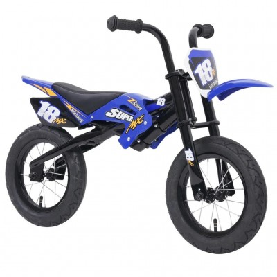 """Super MX 12"""" Balance Bike"""