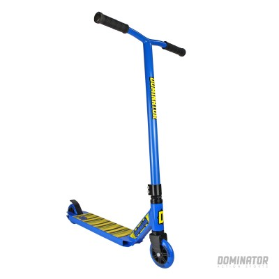 Dominator Cadet Complete Scooter - Blue