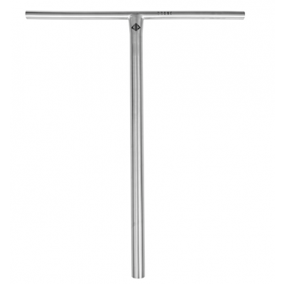 Drone Classic Titanium Oversized Scooter T-Bars 710mm – Raw