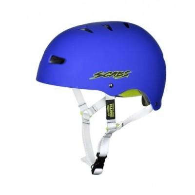 Smith Scabs Elite Helmet blue