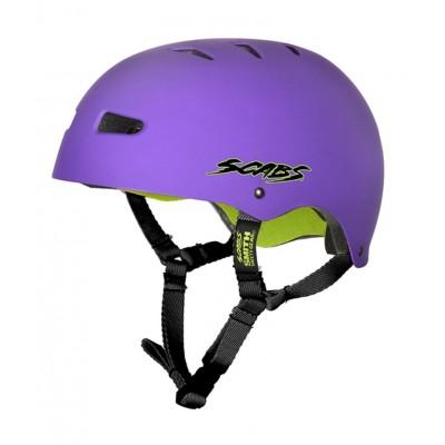 Smith Scabs Elite Helmet - Purple