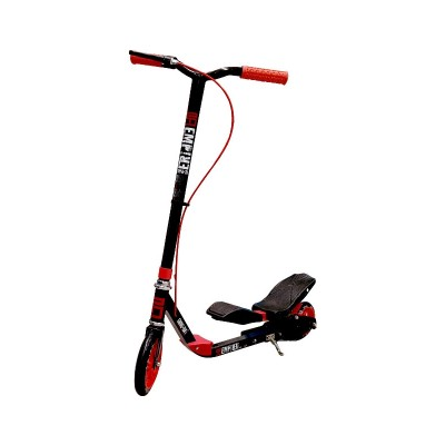 Empire Swing Scooter - Red