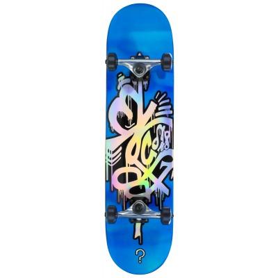 """Enuff Hologram Complete Skateboard - 7.75"""""""