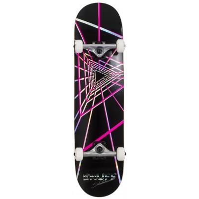 "Enuff Futurism Complete Skateboard - 8"""