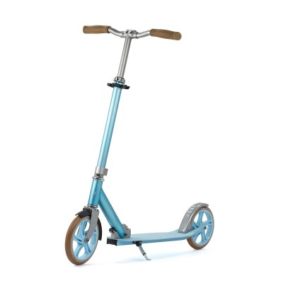 Frenzy 200mm Kaimana Adult Scooter - Blue