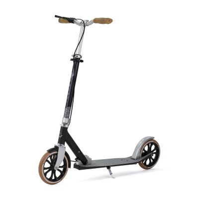 Frenzy 205mm Kaimana Adult Scooter - Black