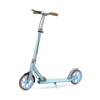 Frenzy 205mm Kaimana Adult Scooter - blue
