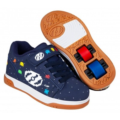 Heelys Dual Up X2 (HE100457) - Navy/Multi/Asteroid