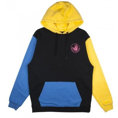 Body Glove Hood Sunrise Hoodie - Multi
