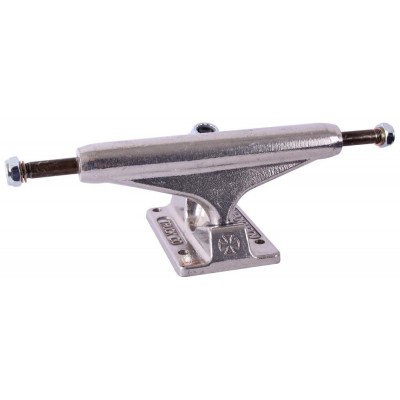 Indy Stage 11 Standard Skateboard Truck 139mm (Pair) - Polished