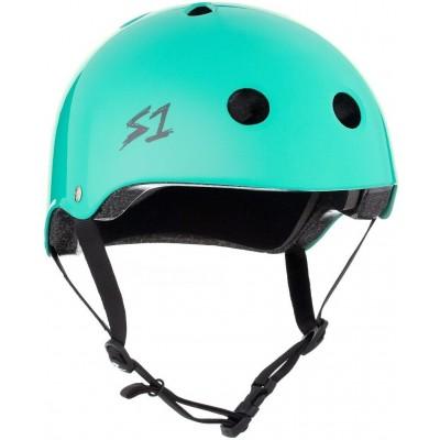 S One Lifer Helmet – Lagoon Gloss