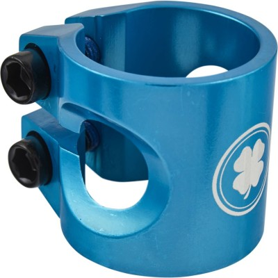 Lucky Standard Double Pro Scooter Clamp - Teal