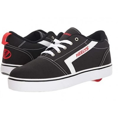 Heelys Gr8 Pro Black/White/Red
