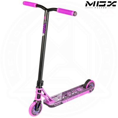 """MGP MGX P1 - PRO 4.5"""" Scooter - Purple/Pink"""