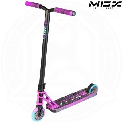 "MGP S1 Shredder 4.5"" Scooter - Purple/Black"
