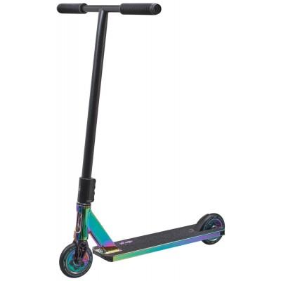 North Switchblade 2020 Pro Scooter - Oil Slick/ Black