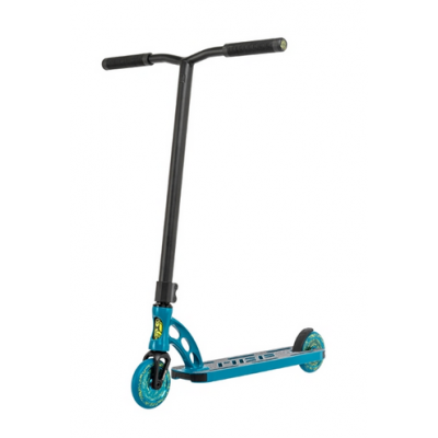 MGP Origin Pro Solid Scooter - Petrol