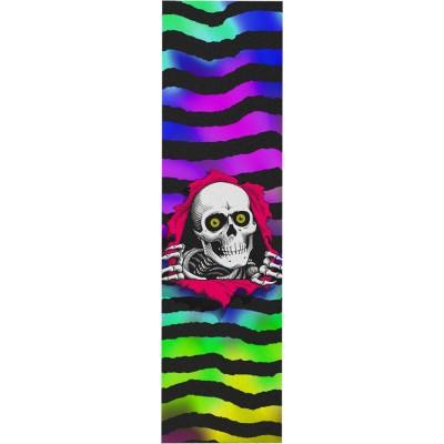 """Powell Peralta Skateboard Grip Tape -  Ripper Tie-dye 9"""""""