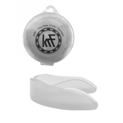 KRF Mouthguard - Clear
