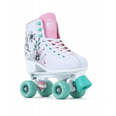 Rio Roller Artist Quad Roller Skates