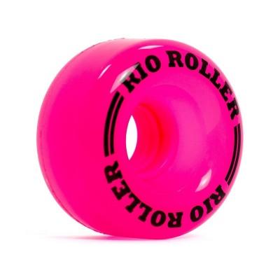 Rio Roller Coaster Wheels - pink