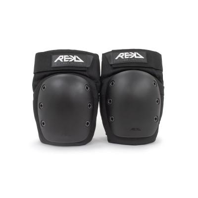 REKD Ramp Knee Pads - Black