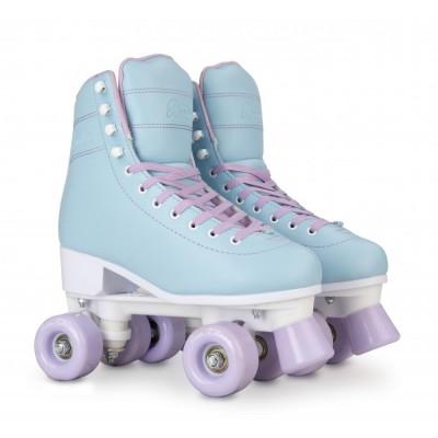 Rookie Roller Skates - Bubblegum Blue