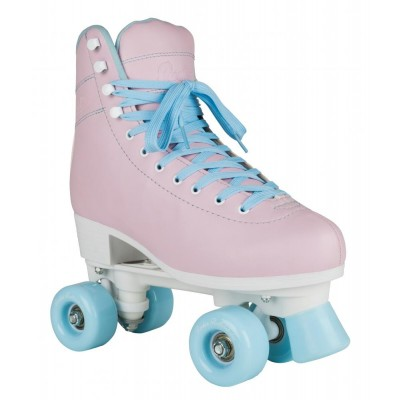 Rookie Roller SkatesBubblegum - Pink